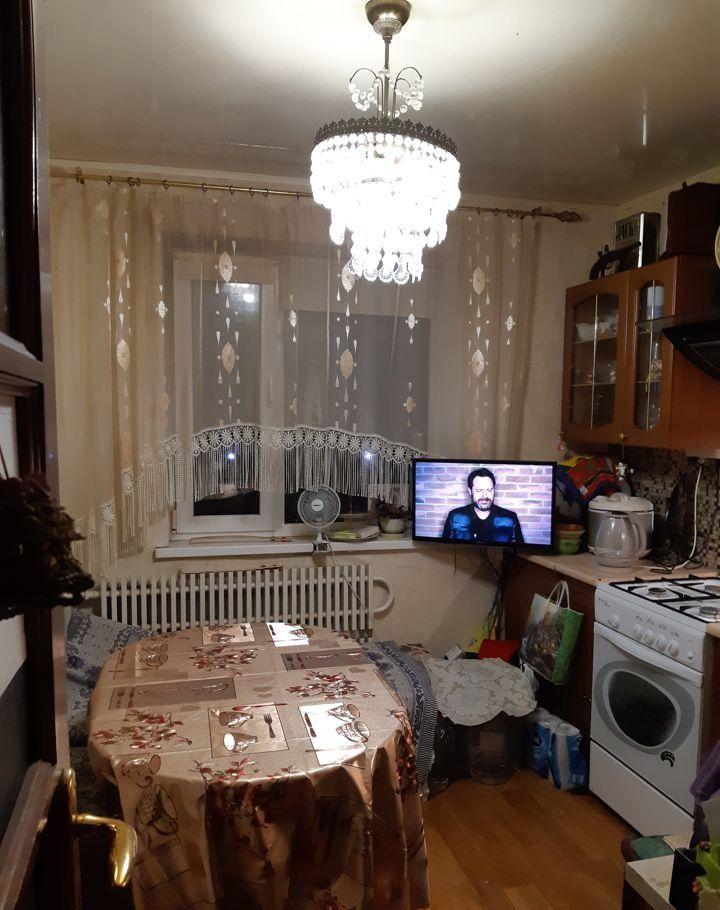 Продажа трёхкомнатной квартиры рабочий посёлок имени Воровского, Рабочая улица 11, цена 3800000 рублей, 2021 год объявление №406510 на megabaz.ru