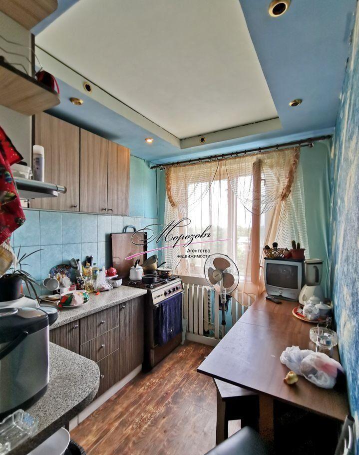 Продажа трёхкомнатной квартиры Орехово-Зуево, улица Урицкого 53, цена 2650000 рублей, 2020 год объявление №447543 на megabaz.ru
