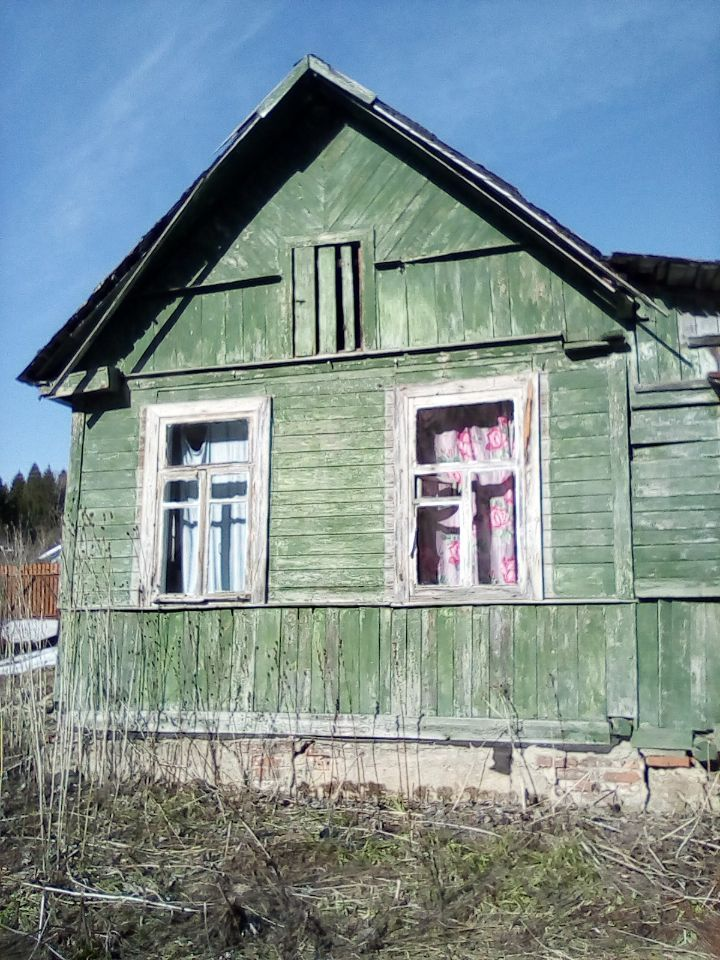 Продажа дома поселок городского типа Икша, цена 1500000 рублей, 2021 год объявление №405830 на megabaz.ru