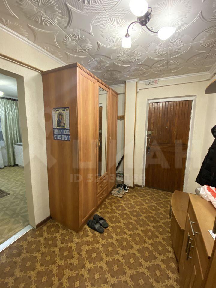 Аренда двухкомнатной квартиры село Павловская Слобода, Лесная улица 4, цена 27000 рублей, 2021 год объявление №1066629 на megabaz.ru