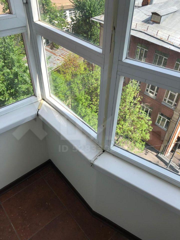 Аренда двухкомнатной квартиры Москва, метро Достоевская, 3-й Самотёчный переулок 16, цена 80000 рублей, 2020 год объявление №1063275 на megabaz.ru