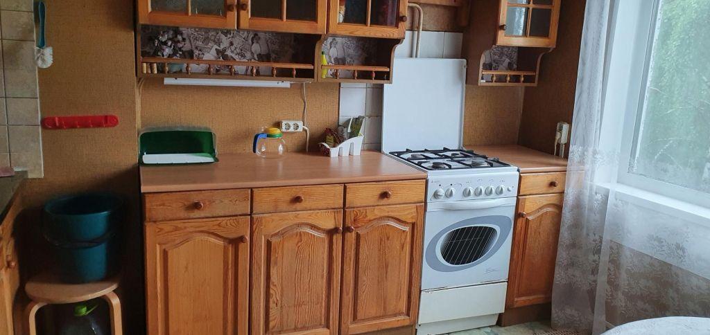 Аренда двухкомнатной квартиры поселок Архангельское, цена 30000 рублей, 2020 год объявление №1066423 на megabaz.ru