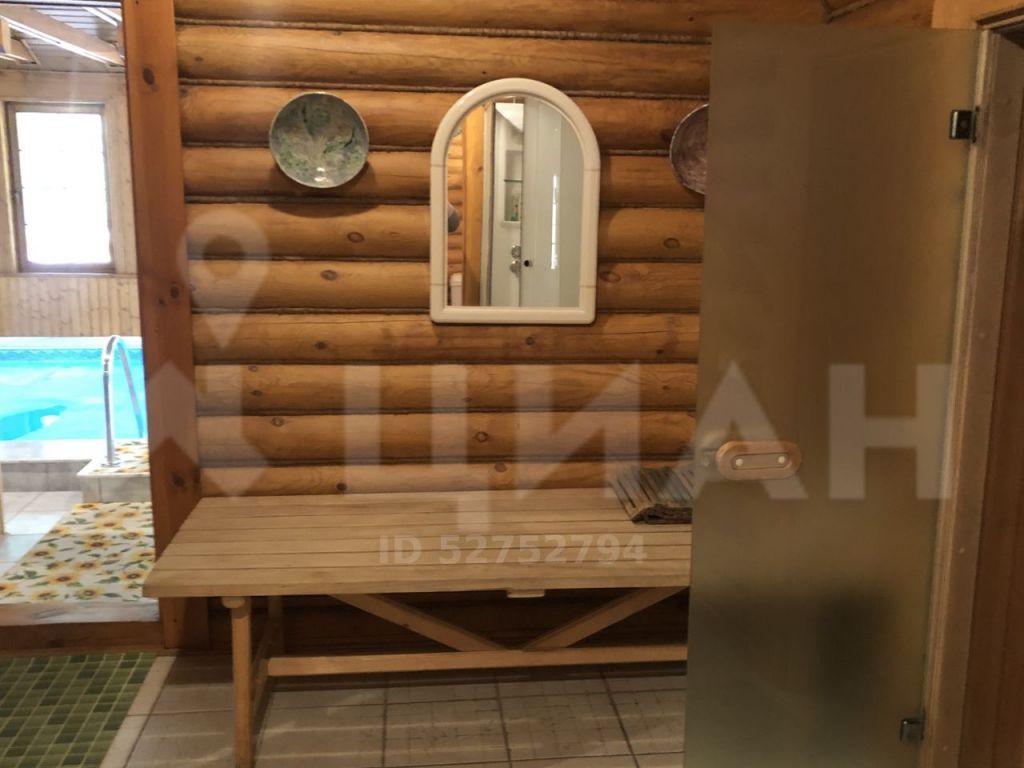 Аренда дома дачный посёлок Кратово, Заречная улица, цена 170000 рублей, 2020 год объявление №1060194 на megabaz.ru