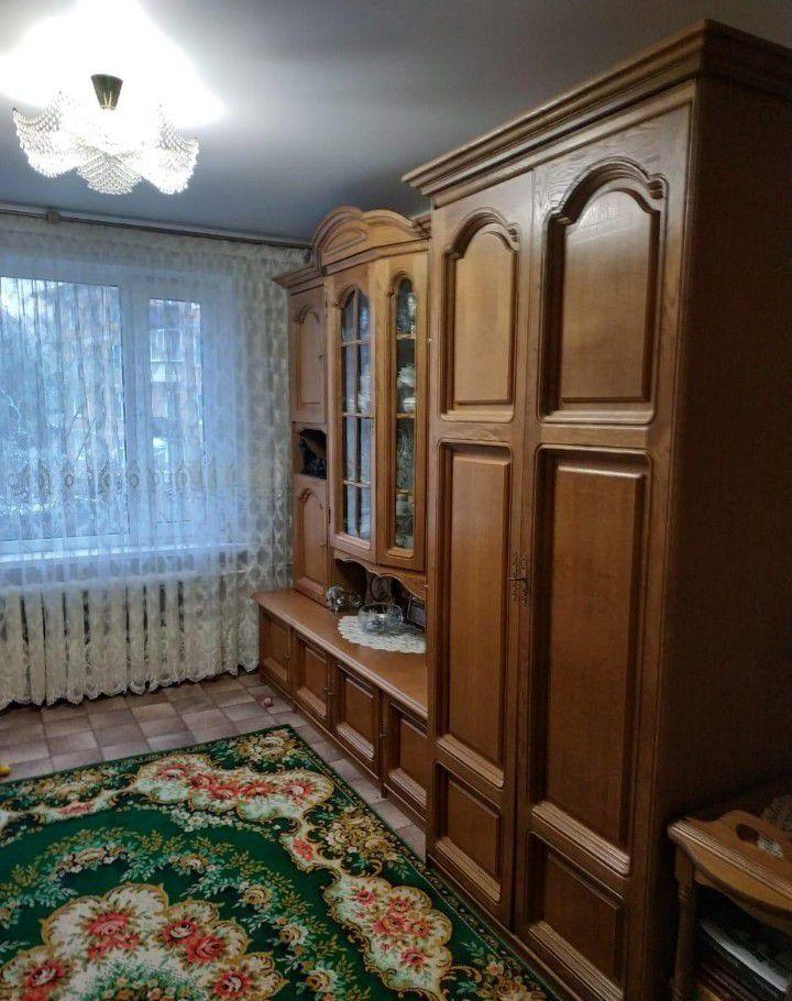 Продажа двухкомнатной квартиры Кубинка, цена 2600000 рублей, 2021 год объявление №362252 на megabaz.ru