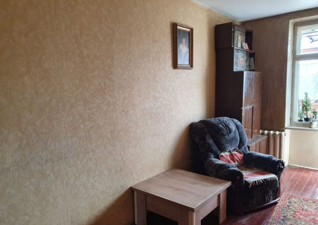 Продажа трёхкомнатной квартиры Люберцы, Октябрьский проспект 375В, цена 5850000 рублей, 2020 год объявление №406839 на megabaz.ru