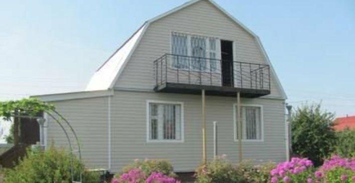 Продажа дома деревня Сватково, цена 2000000 рублей, 2020 год объявление №477550 на megabaz.ru