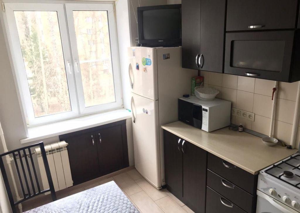 Аренда трёхкомнатной квартиры поселок Поведники, цена 36000 рублей, 2020 год объявление №1047144 на megabaz.ru
