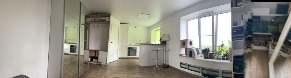 Продажа однокомнатной квартиры Москва, метро Текстильщики, цена 5850000 рублей, 2021 год объявление №491954 на megabaz.ru