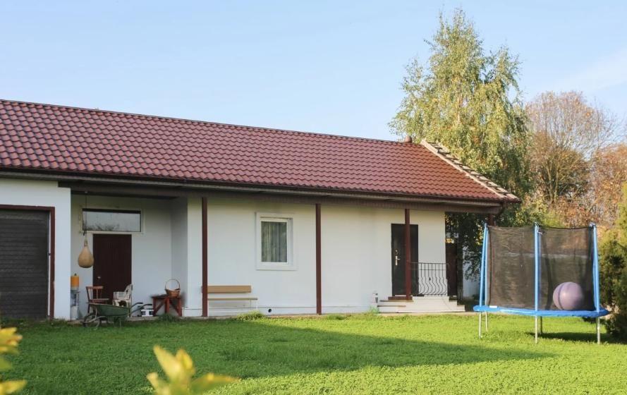 Продажа дома деревня Новосёлки, цена 190000 рублей, 2020 год объявление №405881 на megabaz.ru