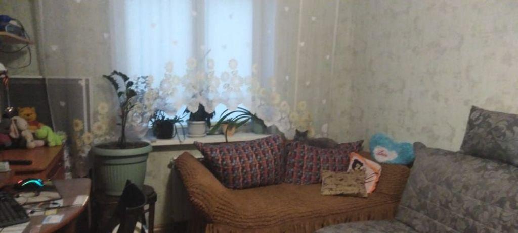 Продажа двухкомнатной квартиры село Липицы, цена 2500000 рублей, 2020 год объявление №410026 на megabaz.ru