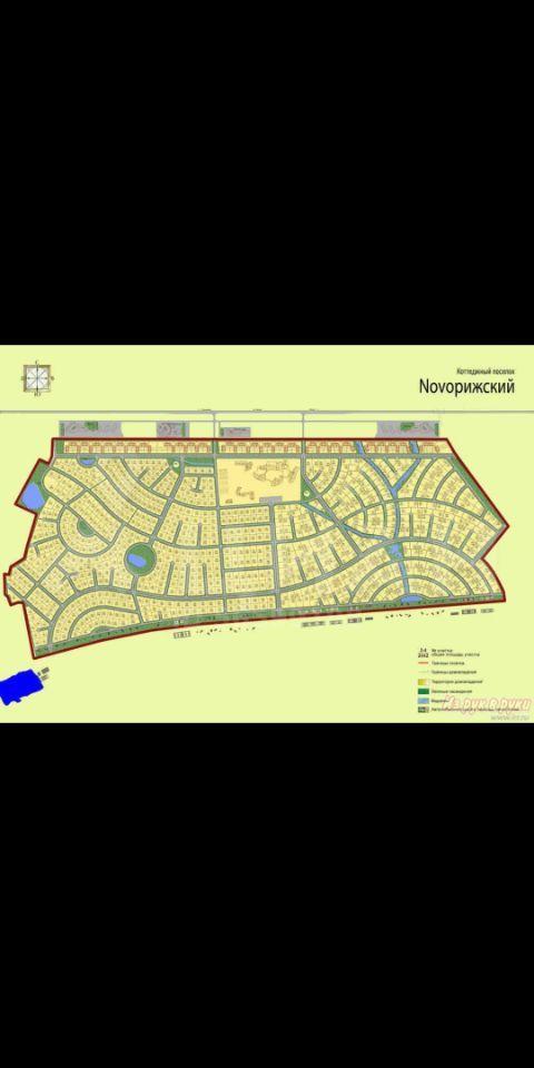 Продажа дома деревня Покровское, Новорижский бульвар, цена 10500000 рублей, 2020 год объявление №472022 на megabaz.ru