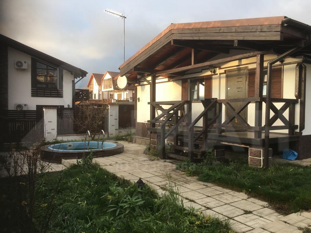 Продажа дома село Ильинское, цена 6600000 рублей, 2020 год объявление №466455 на megabaz.ru