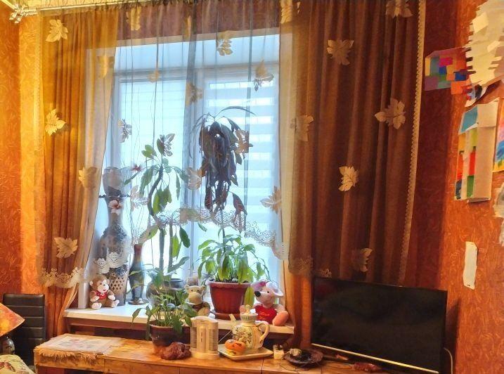 Продажа студии Москва, метро Дубровка, 1-я улица Машиностроения 2/7к2, цена 2300000 рублей, 2020 год объявление №450662 на megabaz.ru