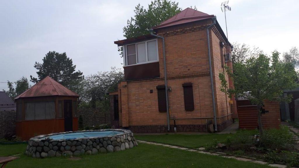 Продажа дома СНТ Дубрава, цена 4500000 рублей, 2020 год объявление №373841 на megabaz.ru