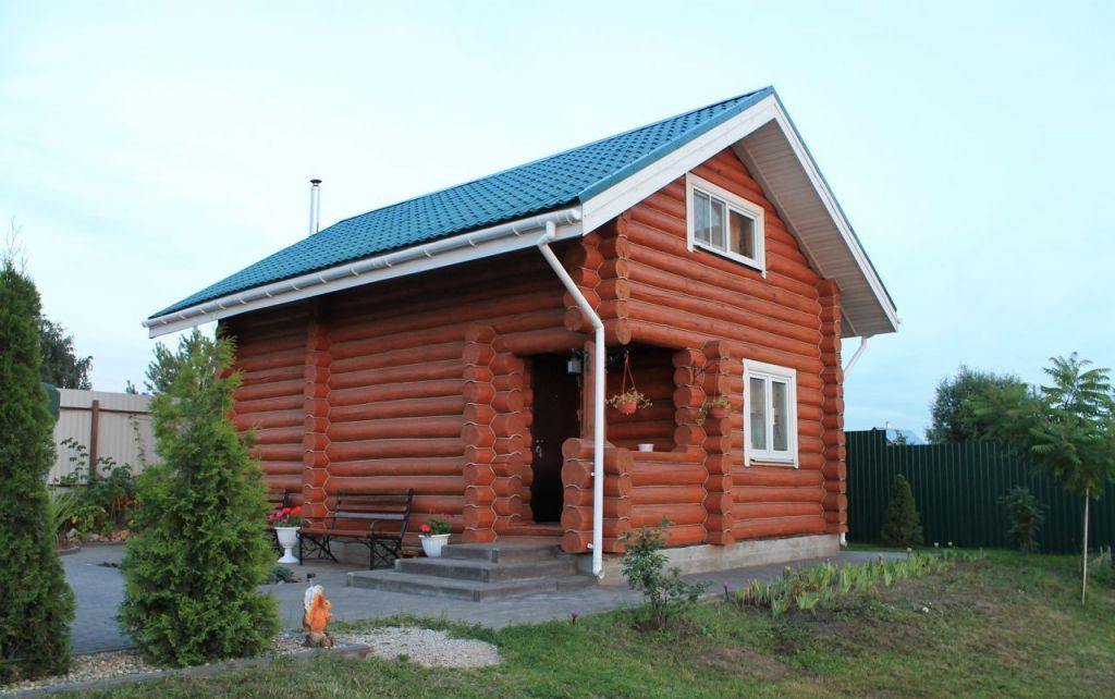 Продажа дома деревня Заболотье, Ленинская улица, цена 8750000 рублей, 2020 год объявление №487576 на megabaz.ru