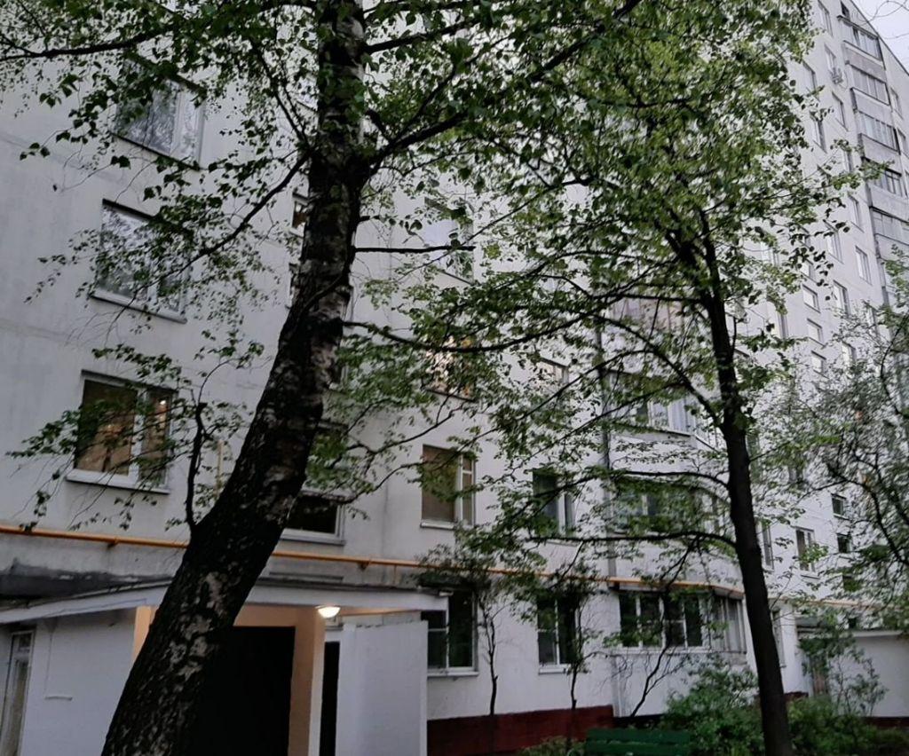 Продажа студии Москва, Мичуринский проспект 54к1, цена 3790000 рублей, 2020 год объявление №452227 на megabaz.ru