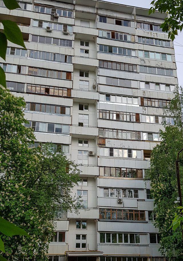 Продажа двухкомнатной квартиры Москва, метро Южная, Кировоградская улица 6к2, цена 10500000 рублей, 2021 год объявление №406004 на megabaz.ru