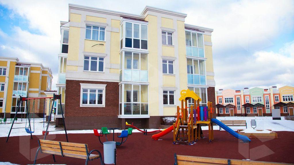 Продажа однокомнатной квартиры садовое товарищество Москва, цена 3874350 рублей, 2020 год объявление №415655 на megabaz.ru