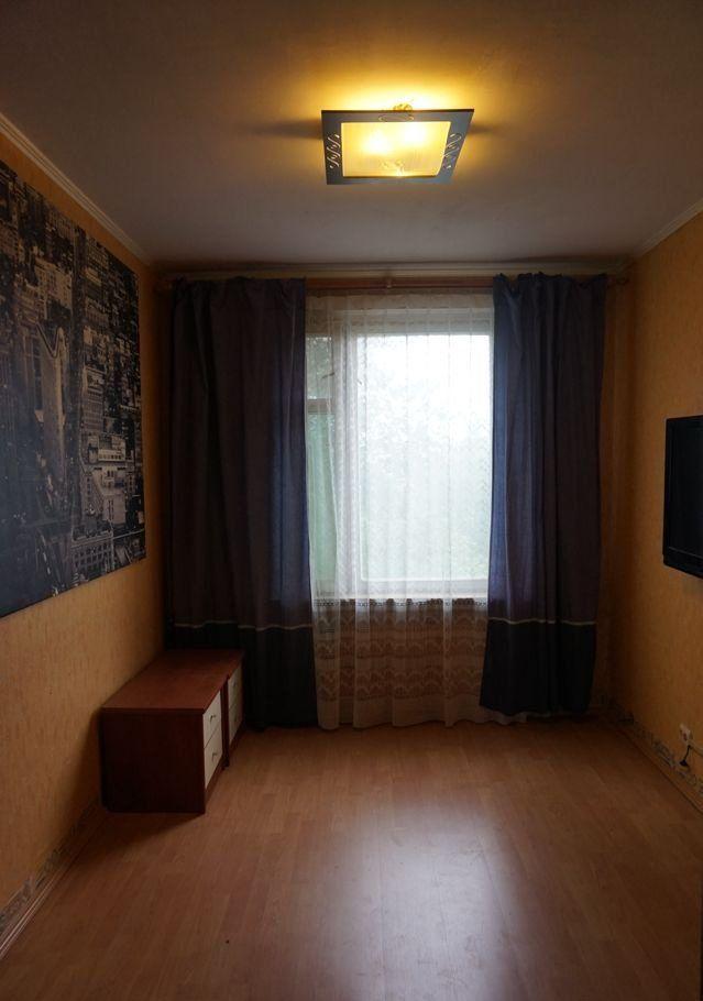 Продажа двухкомнатной квартиры Москва, метро Ясенево, Литовский бульвар 3к2, цена 7700000 рублей, 2020 год объявление №406120 на megabaz.ru