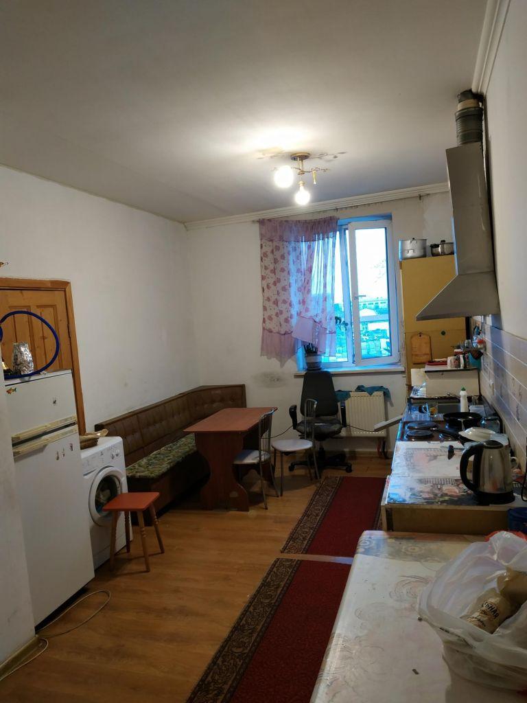 Продажа четырёхкомнатной квартиры рабочий поселок Новоивановское, Западная улица 105, цена 15000000 рублей, 2021 год объявление №408871 на megabaz.ru
