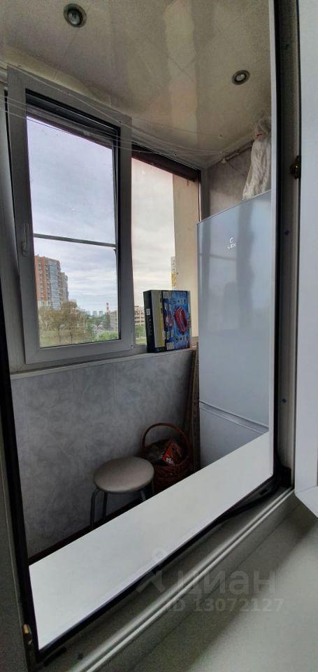 Продажа трёхкомнатной квартиры Москва, метро Улица Академика Янгеля, Варшавское шоссе 152к1, цена 21000000 рублей, 2021 год объявление №631618 на megabaz.ru