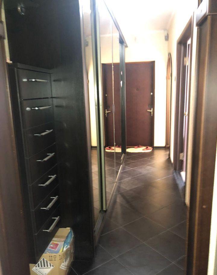 Продажа трёхкомнатной квартиры деревня Демихово, цена 4800000 рублей, 2021 год объявление №406156 на megabaz.ru