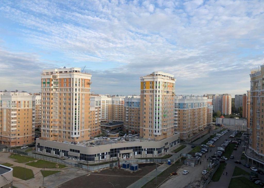 Продажа трёхкомнатной квартиры Москва, метро Царицыно, 6-я Радиальная улица 5к3, цена 14500000 рублей, 2020 год объявление №407122 на megabaz.ru