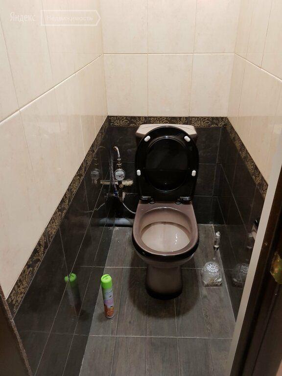 Продажа двухкомнатной квартиры деревня Кабаново, цена 2670000 рублей, 2020 год объявление №407391 на megabaz.ru