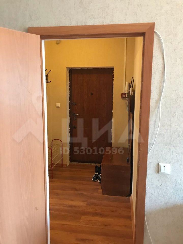 Продажа двухкомнатной квартиры деревня Новая Купавна, Новая улица 5, цена 5300000 рублей, 2020 год объявление №408904 на megabaz.ru