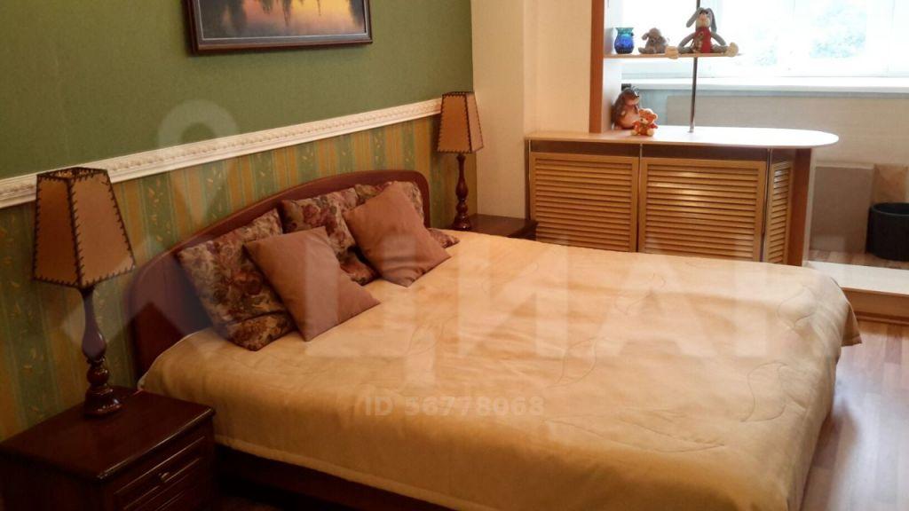 Аренда трёхкомнатной квартиры Талдом, цена 25000 рублей, 2020 год объявление №1171453 на megabaz.ru
