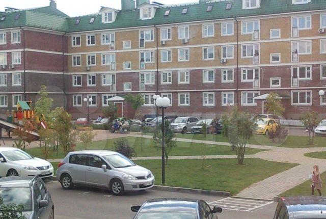 Аренда однокомнатной квартиры село Озерецкое, бульвар Радости 18, цена 21000 рублей, 2021 год объявление №1281789 на megabaz.ru
