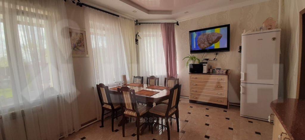 Продажа дома деревня Мамоново, цена 22000000 рублей, 2020 год объявление №405992 на megabaz.ru