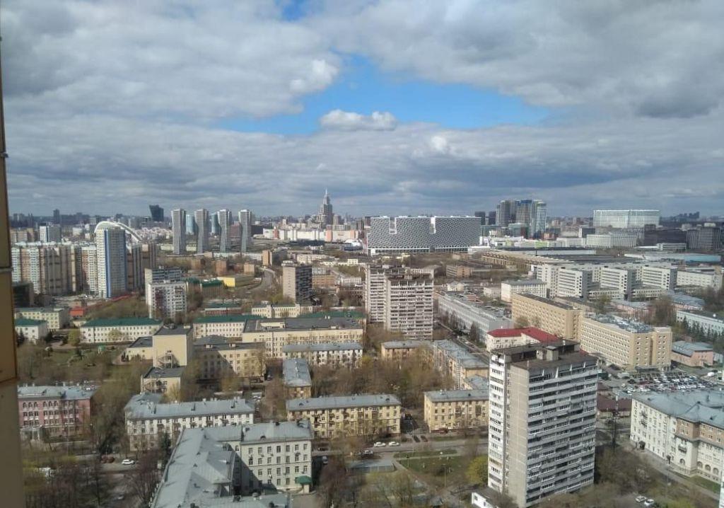 Продажа двухкомнатной квартиры Москва, метро Беговая, Хорошёвское шоссе 12к1, цена 16890000 рублей, 2020 год объявление №442392 на megabaz.ru