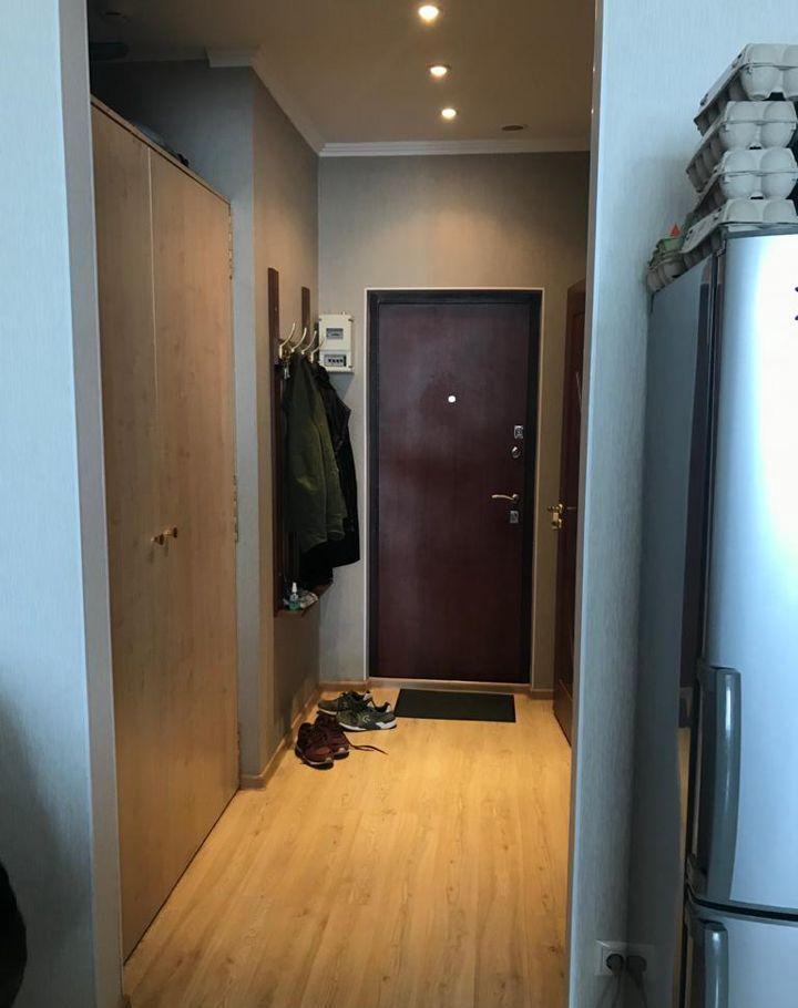 Продажа однокомнатной квартиры поселок ВНИИССОК, улица Дружбы 2, цена 3049000 рублей, 2020 год объявление №443250 на megabaz.ru
