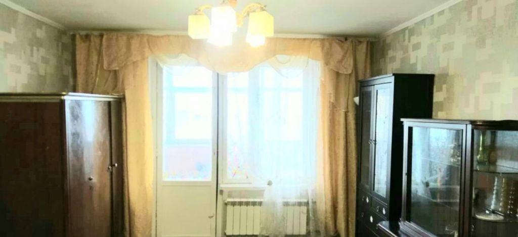 Аренда однокомнатной квартиры Москва, метро Семеновская, Измайловское шоссе 19, цена 30000 рублей, 2020 год объявление №1064065 на megabaz.ru
