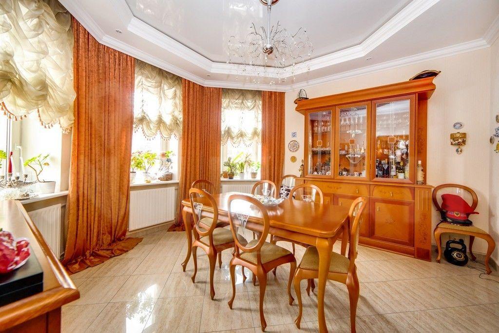 Продажа дома деревня Юрлово, метро Пятницкое шоссе, Полевая улица 7, цена 11000000 рублей, 2020 год объявление №407345 на megabaz.ru