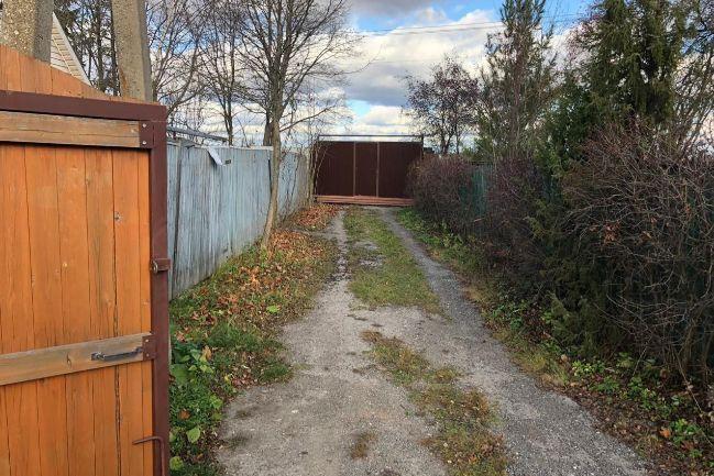Продажа дома село Домодедово, цена 550000 рублей, 2020 год объявление №492461 на megabaz.ru