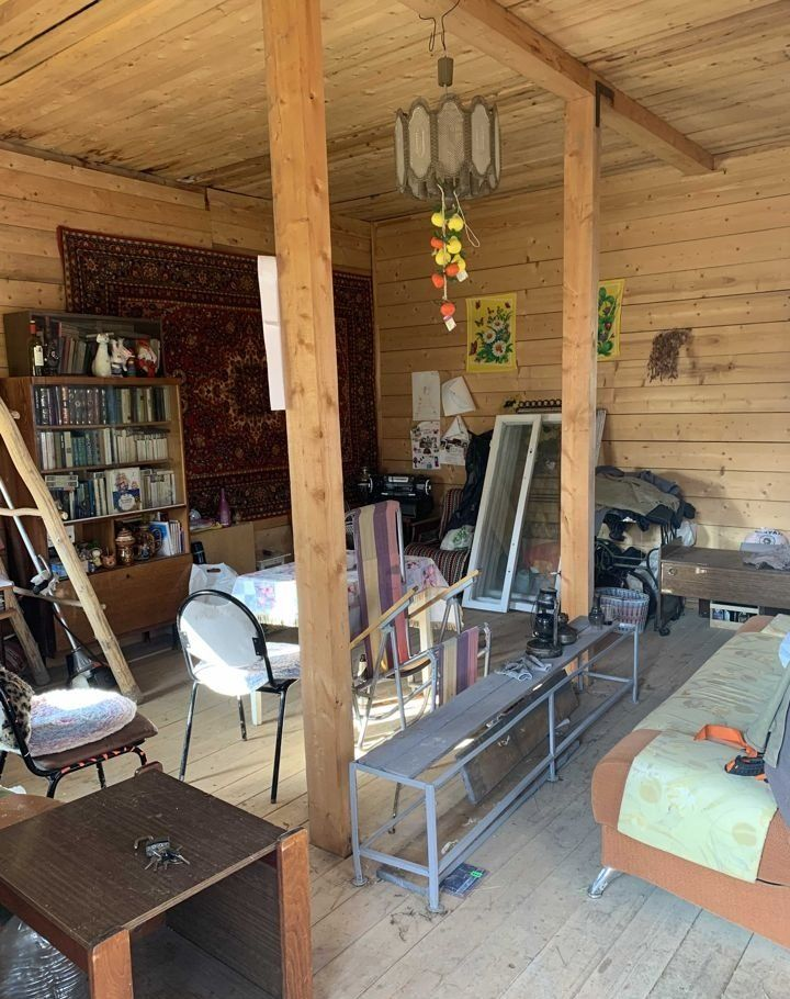 Продажа дома садовое товарищество Березка, цена 350000 рублей, 2020 год объявление №418044 на megabaz.ru