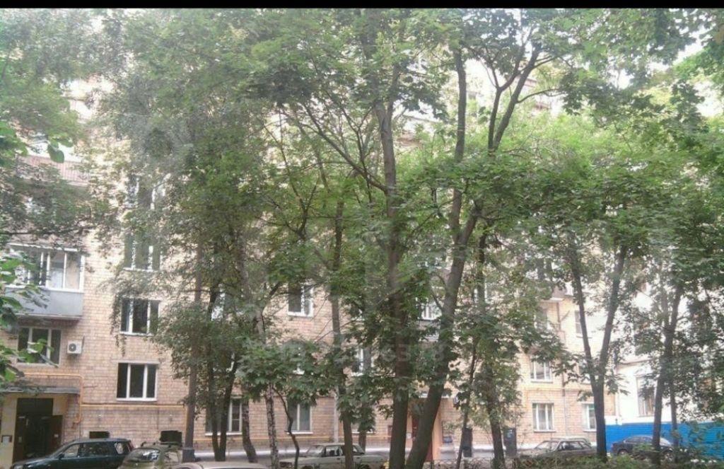 Аренда комнаты Москва, метро Новослободская, Миусская площадь 5, цена 25000 рублей, 2020 год объявление №1167792 на megabaz.ru