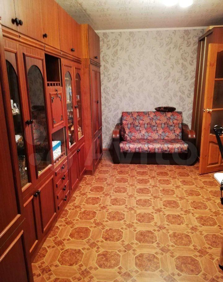 Продажа однокомнатной квартиры Пересвет, улица Строителей 2, цена 2100000 рублей, 2021 год объявление №628025 на megabaz.ru