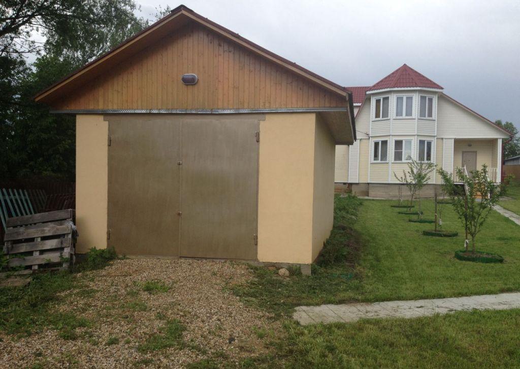 Продажа дома деревня Городище, цена 6000000 рублей, 2021 год объявление №475798 на megabaz.ru