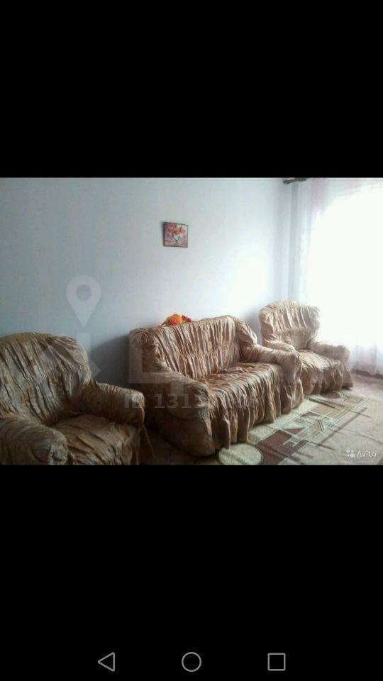 Аренда двухкомнатной квартиры деревня Красный Поселок, цена 32000 рублей, 2020 год объявление №1123884 на megabaz.ru