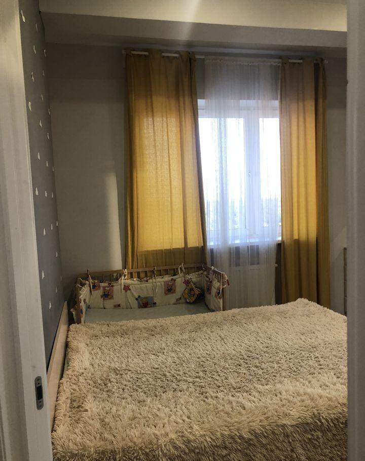 Аренда двухкомнатной квартиры деревня Щемилово, улица Орлова 8, цена 22000 рублей, 2020 год объявление №1123398 на megabaz.ru