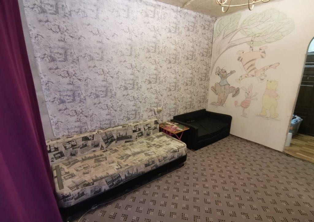 Продажа комнаты Лыткарино, Коммунистическая улица 55, цена 1200000 рублей, 2021 год объявление №539053 на megabaz.ru