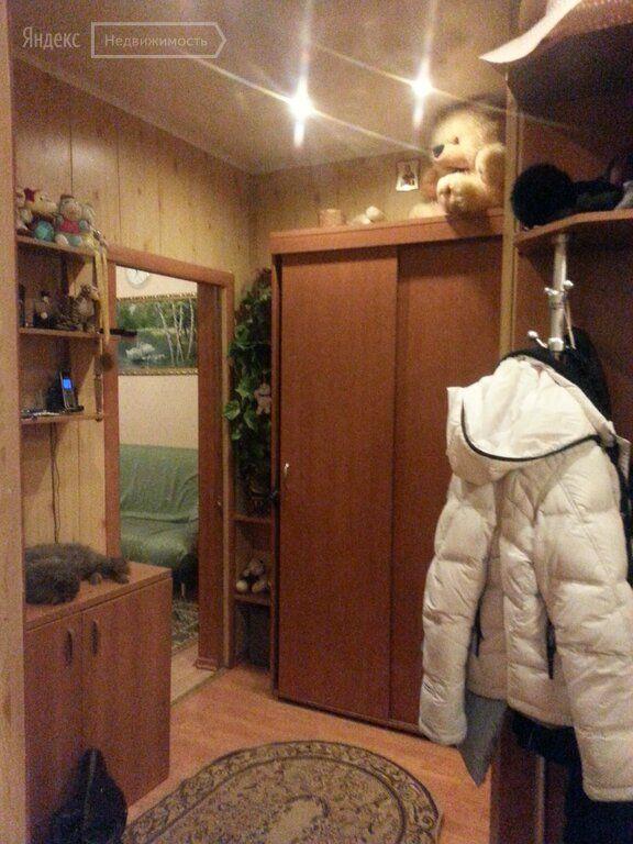 Продажа двухкомнатной квартиры Шатура, проспект Ильича 3, цена 2050000 рублей, 2021 год объявление №573838 на megabaz.ru