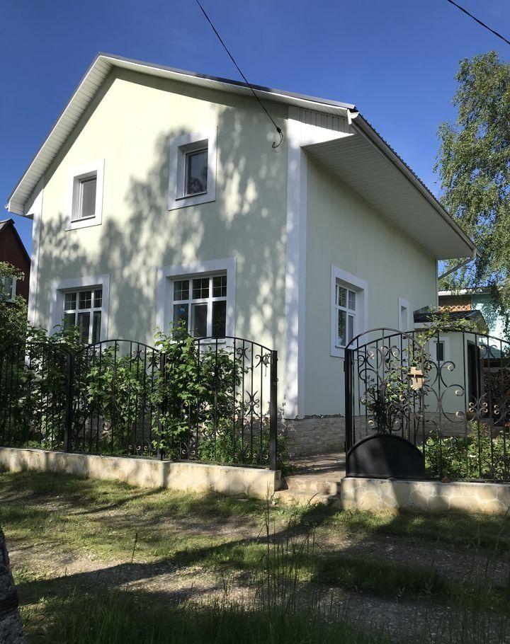 Продажа дома СНТ Полянка, цена 4000000 рублей, 2021 год объявление №428977 на megabaz.ru
