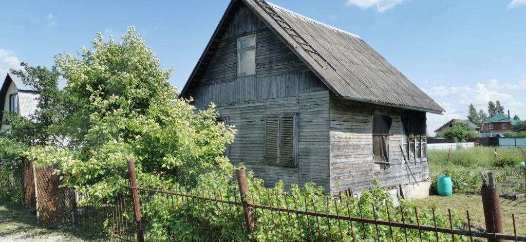 Продажа дома СНТ Родник, цена 500000 рублей, 2021 год объявление №469520 на megabaz.ru