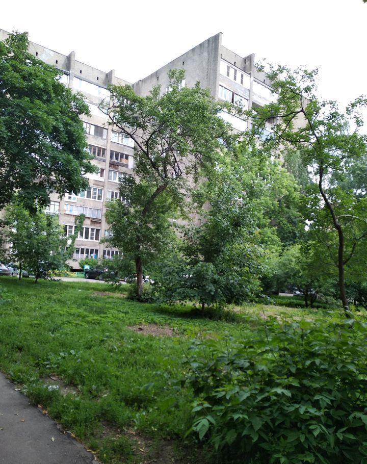 Продажа четырёхкомнатной квартиры Балашиха, Пролетарская улица 10, цена 7600000 рублей, 2020 год объявление №444552 на megabaz.ru