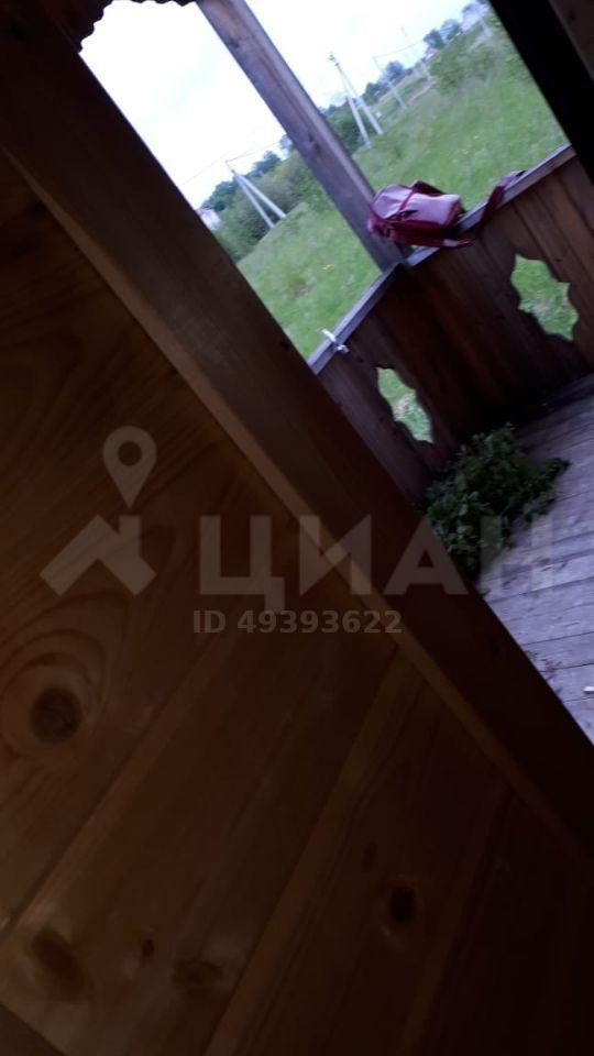 Продажа дома деревня Турово, метро Тушинская, цена 549000 рублей, 2020 год объявление №407907 на megabaz.ru