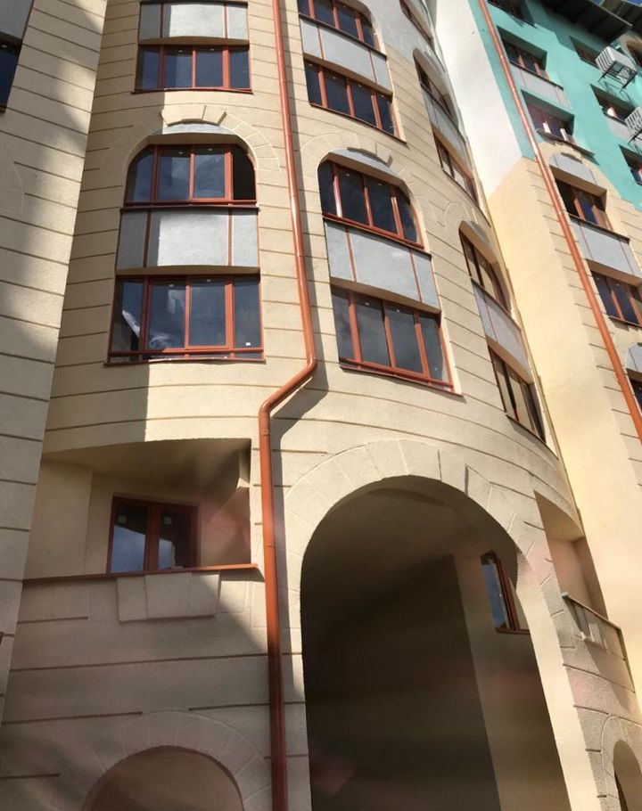 Продажа студии поселок Развилка, метро Красногвардейская, цена 7500000 рублей, 2020 год объявление №406207 на megabaz.ru